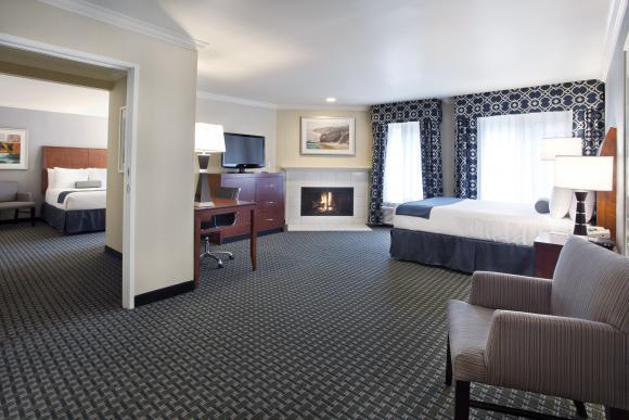 Doheny Suites